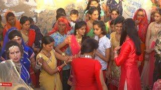 Rajasthani Song 2018 Rajasthani Marriage dance 2018 Indian Wedding Dance performance