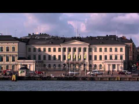 Helsinki by Land & Sea