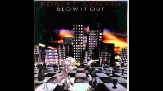 Robert Armani - Blow that shit out (Joey Beltram remix)