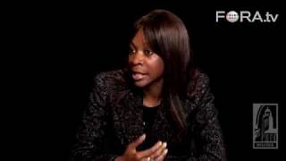 Dambisa Moyo: Do Developing Nations Need Dictators?