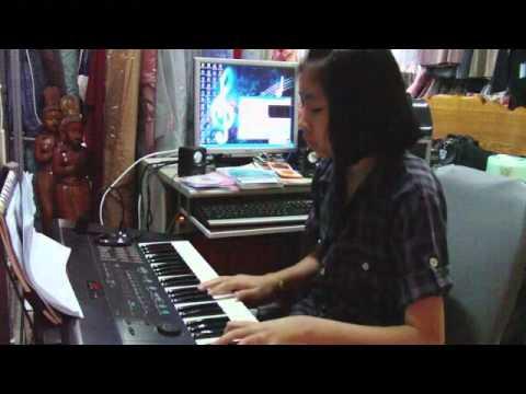 เธอยัง Keyboard by JR.mp4