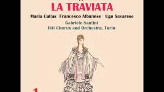 "La traviata : Act I - \""Un dì felice, eterea\"""