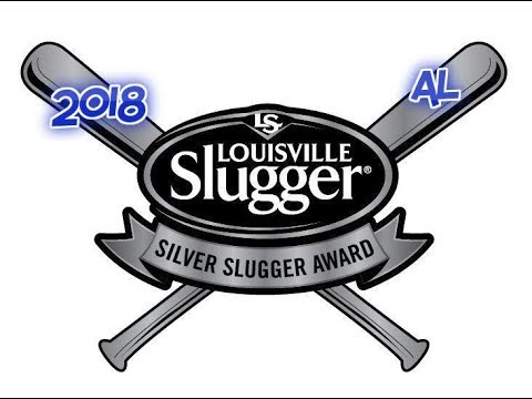 2018 AL Silver Slugger Award Predictions