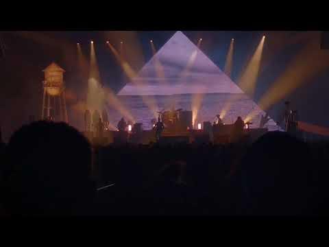 The Killers - Wonderful Wonderful | live @...