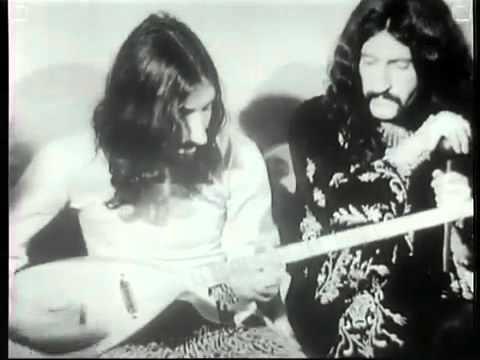 Barış Manço and The KurtalanEkspres 1974 First broadcast in Australia, May 1974