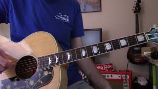 Learning a Song from Scratch - All This Music Must Fade - The Who