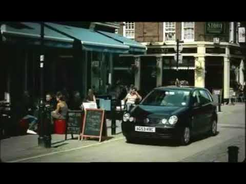 pub volkswagen polo terroriste youtube. Black Bedroom Furniture Sets. Home Design Ideas