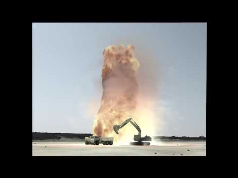Live Fire Exercise (Djibouti) 2011