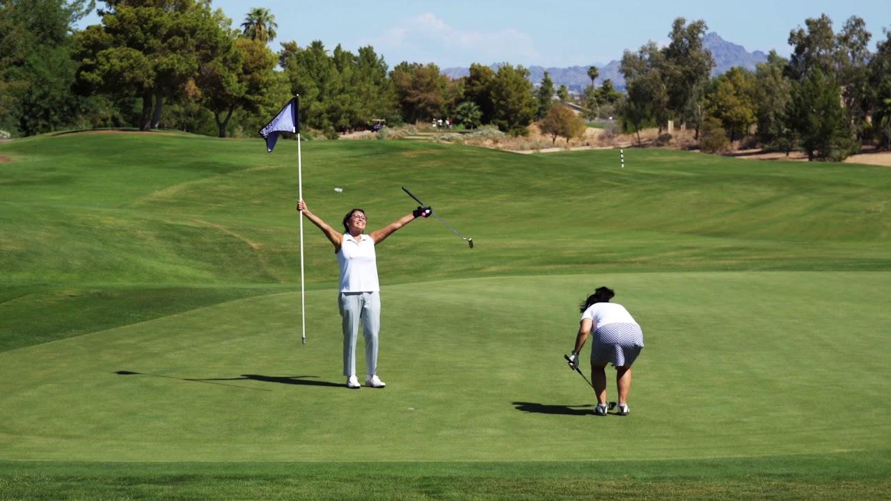 The Legacy Golf Club – Phoenix's #1 Public Golf Course
