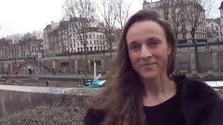 Париж 2016 | Совершайте пешие прогулки по Парижу(В Париже весна, больше гуляйте пешком, на этом видео я около Собора Парижской Богоматери. Смотрите ещё видео..., 2016-03-27T19:55:50.000Z)