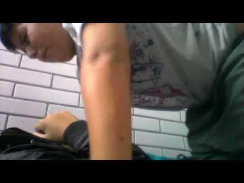 Vídeo de webcam de 13 de dezembro de 2014 09:21 (PST)