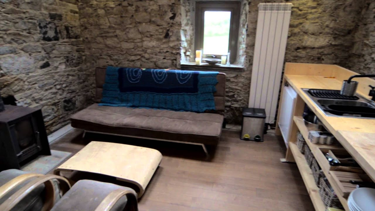 Cottage renovation in sligo youtube Small cottage renovation ideas