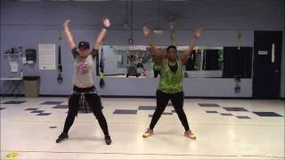 Ain't your Mama By Jennifer Lopez- Zumba®/Dance Fitness
