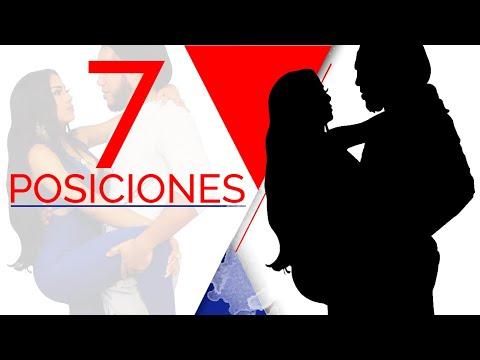 Las 7 Posiciones Sexuales mas Placenteras del Mundo - Niti2Show