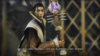Lost Odyssey Review (Xbox 360)