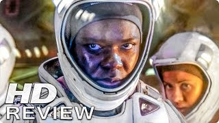THE CLOVERFIELD PARADOX Kritik Review (2018)