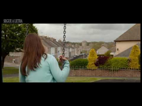 Ed Sheeran - Photograph (Tradução) / Como Eu Era Antes De Você [HD]