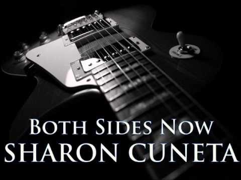 Lirik lagu Both Sides Now