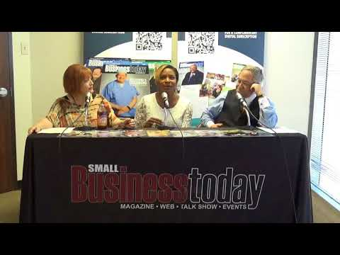 SBT Magazine Radio Talk Show with TEXA