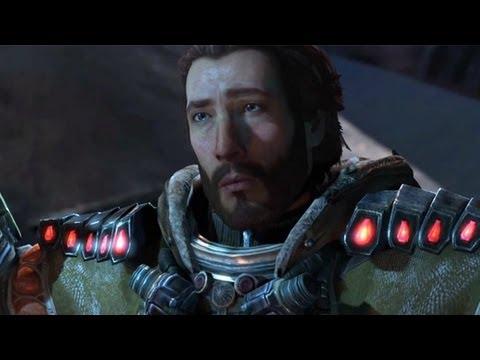 Lost Planet 3 Trailer -  E3 2013