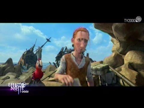 Robinson Crusoe (Vincent Kesteloot, Ben Stassen)