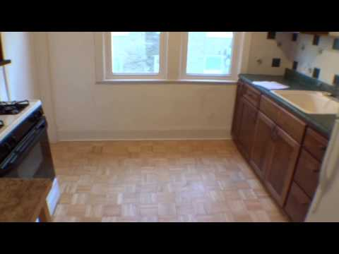 For Rent: 3224 Berkeley Down, Cleveland Heights First Floor Duplex Unit 3BR by Realty Trust Services