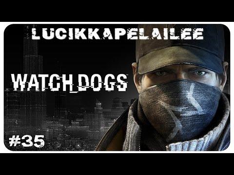 Watch_Dogs - 35 - Löydettiin kranaatinheitin!