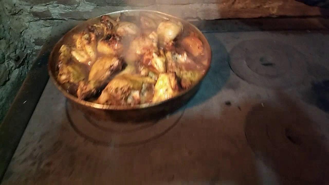 Bütün Tavuk Nasıl Porsiyonlanır