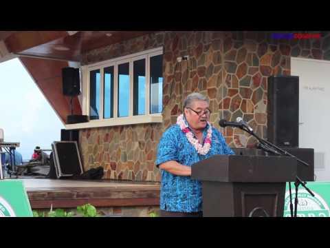 Samoa tourism welcomes the world