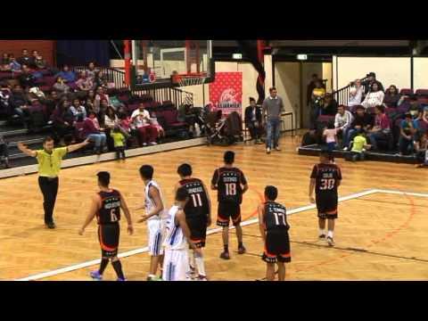 St Gabriel vs Dream Team