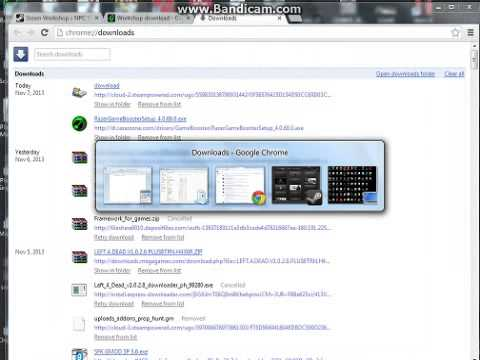 Garrys mod    how to download mods from the steam workshop