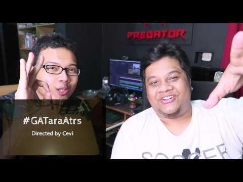 Pengumuman Giveaway Vidio.com Berhadiah 3DS!
