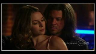 Leverage, Eliot/Aimee, Thinking of you