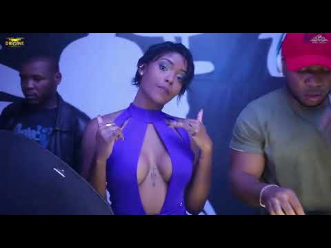 Picasso negrao- Temptations Party (Hosted by Alichia Adams) Part 2