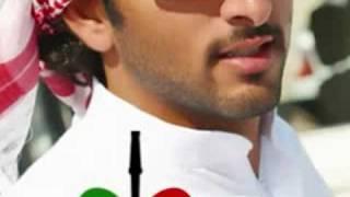 crown prince of Dubai  sheikh Hamdan