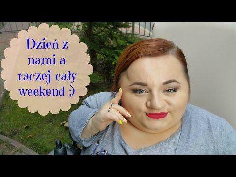 Dzień z nami a raczej cały weekend :)