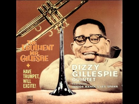 Dizzy Gillespie Quintet - There Is No Greater Love