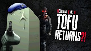 Things You Might Have Missed From The Resident Evil 2 Reveal