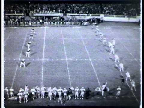 San José State College vs. Washington State University, 1964