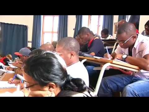 Pharmacy Students At Rhodes Face Course Uncertainty