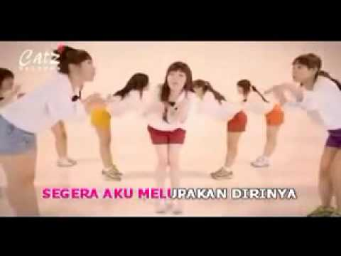 Cherry Belle - Dilema (Vidio Clip + Lyrics)