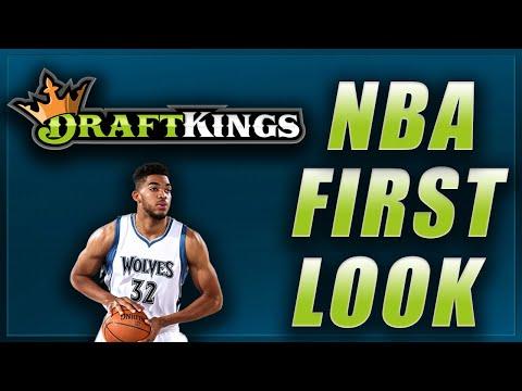 FRIDAY 2/22/19: DRAFTKINGS NBA DFS LINEUP PICKS 2/22/19