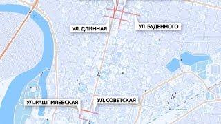 Синоптики обещают в Краснодаре жаркую и ясную погоду на День города