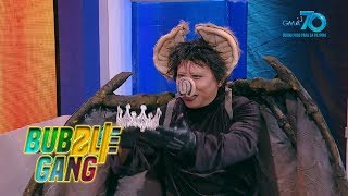 Bubble Gang: Koronang may virus