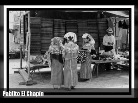 Joyabaj Quiché 2016 | Los Hermanos Ralios Pamixa - 2016 ( AUDIO )