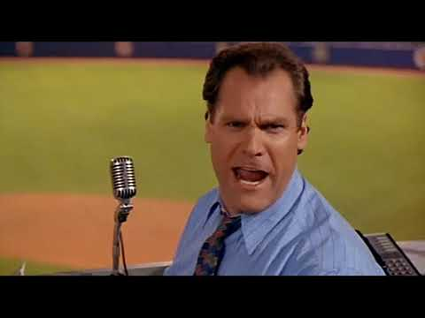 Angels in the outfield - Ranch Wilder fired