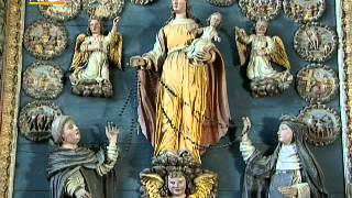 Priorale Saint Ronan de Locronan