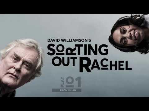David Williamson's Sorting out Rachel - Ensemble rehearsal room