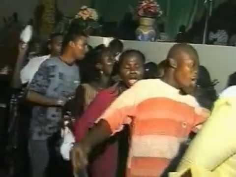 Togo Gospel Music: Mme Abitor dans Donu de Mawu nu