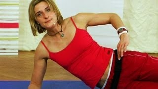 Spezial Bauch - Kräftigung Taille-Bauch-Rücken